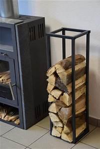 Brennholz Aufbewahrung Für Innen : kaminholzregale innen aus metall regale f r jeden bedarf ~ Articles-book.com Haus und Dekorationen