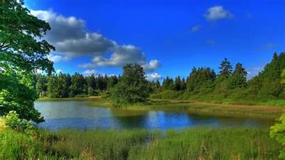 4k Nature Ultra Wallpapers Background Landscape Lake
