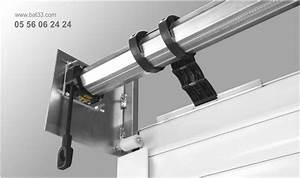 Moteur Pour Porte De Garage : motorisation porte de garage bordeaux installation moteur ~ Premium-room.com Idées de Décoration