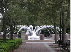 Charleston, SC Official Website Park Directory