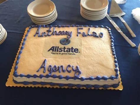 allstate car insurance  clay ny anthony falso