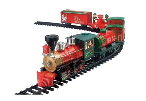 north pole express christmas train set 2014 pole express set only 9 94 reg 44 98