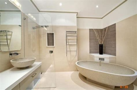 Modern Bathroom Accessories Australia by Freestanding Bath Design Ideas Get Inspired By Photos Of