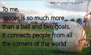 185 best images... World Cup Soccer Quotes