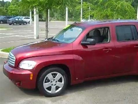 Chevrolet Hhr Problems by 2009 Chevrolet Hhr Problems Manuals And Repair
