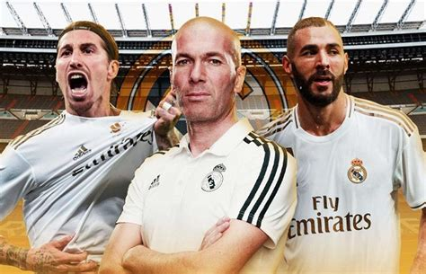 Real Madrid clinches La Liga title after Karim Benzema's ...