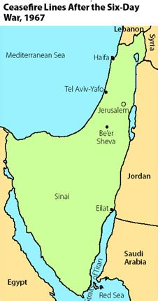 history  state  israel
