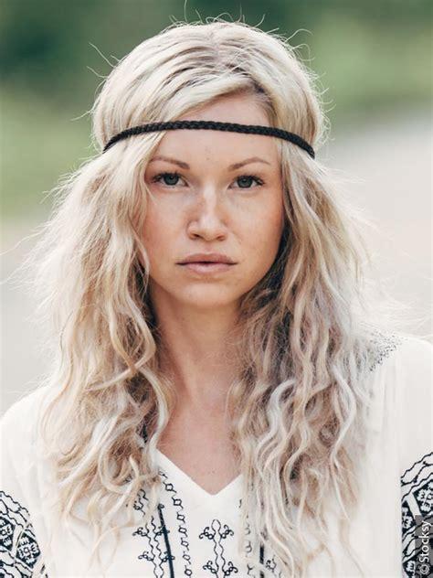 hippie frisur fur kurze haare