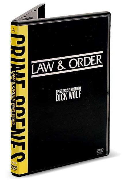 Barnes And Noble Purchase Order by Order Dvd Barnes Noble Exclusive By Wolf
