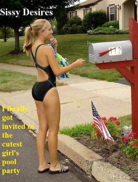 Sissy Captions And More Sayings Pinterest Captions