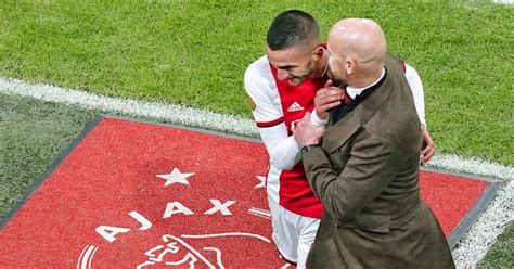 'Ziyech kreeg na ontslag Lampard vragen vanuit Chelsea ...