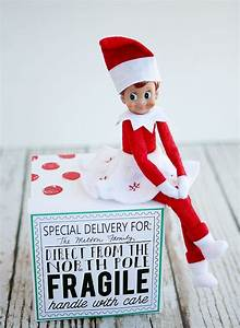 Landscaping Proposal Letter 14 Creative Elf On The Shelf Ideas