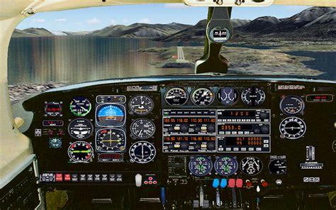 paneles de aviones y helic 243 pteros para flight simulator 2004