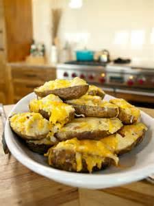 Pioneer Woman Twice Baked Potato Recipe