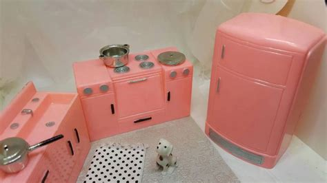 retro kitchen sinks 2055 best images about metal dollhouses on 1944