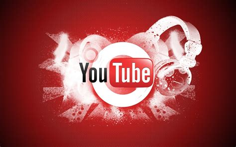 8 Youtube Hd Wallpapers  Background Images  Wallpaper Abyss