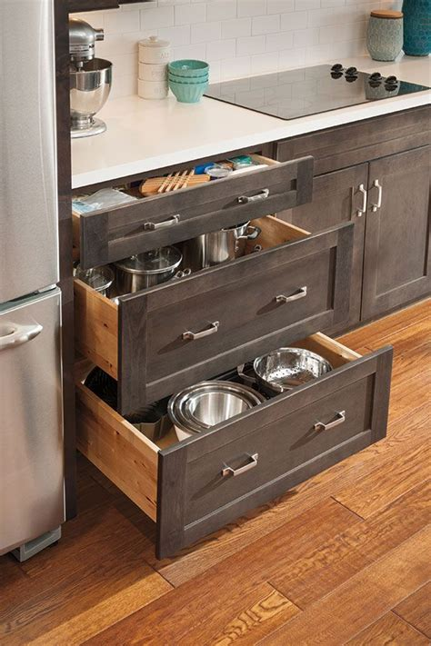 Kitchen Furniture Instead Of Cabinets by Kitchen Drawers Instead Of Cabinets Best Interior