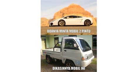 Meme Mobil - meme mobil lucu