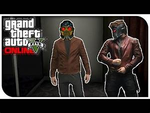 Heart charm bracelet GTA 5 Online u2013 FASHION FRIDAY! (Captain America The Joker u0026 Elvis) [GTA V ...