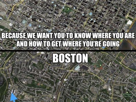 Massachusetts Meme - are the streets of jp more confusing than ny jamaica plain ma patch