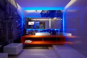 Neon Deco Chambre : lampe n on magasins id es couleurs 96 photos pour votre inspiration ~ Teatrodelosmanantiales.com Idées de Décoration