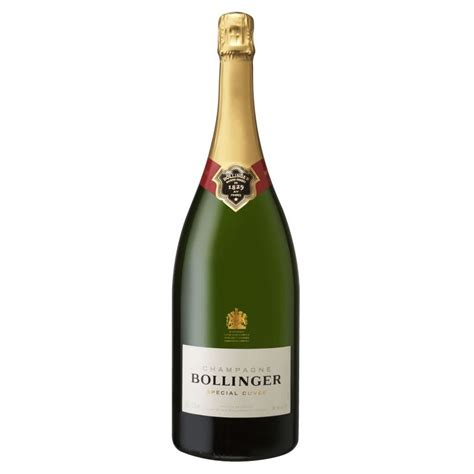 Bollinger Special Cuvee Brut Champagne 1.5 Ltr Magnum ...