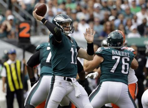monday night football preview eagles  malcolm jenkins