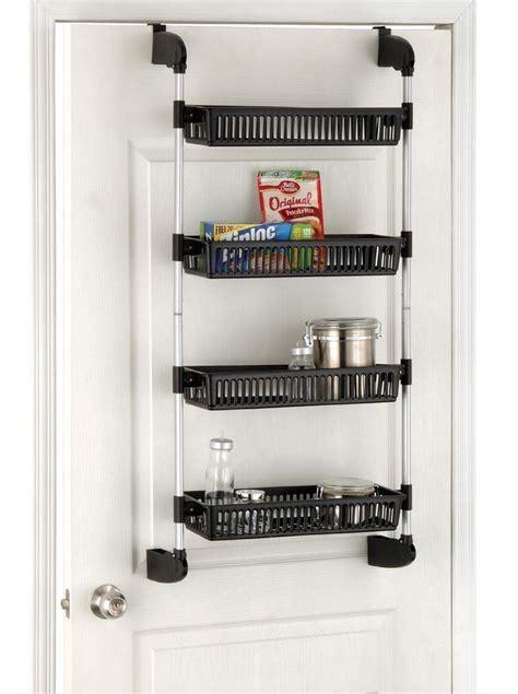 Pantry Storage Racks Pantry Kitchen Organizer Storage Rack Door Shelf