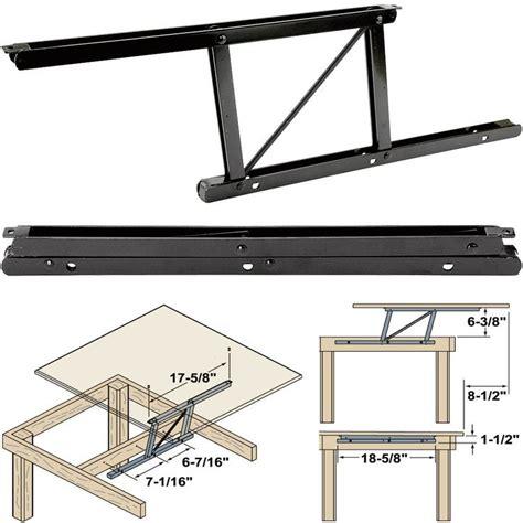 Woodtek 164228, Hardware, Table, Folding Table Hardware