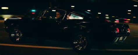 "Imcdborg 1966 Shelby Gt 350 In ""geazy X Bebe Rexha Me"