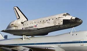Nasa's Discovery to be on Permanent Display at the Smithsonian