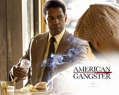 American Gangster Frank Lucas Movies Drug Heroin