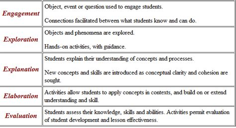 learning cycle lesson plan template nicolina margaret
