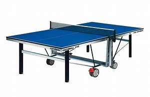 Tennis De Table Gt Tables Gt Intrieur Gt CORNILLEAU