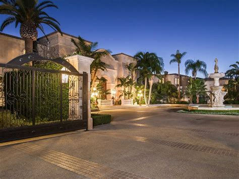 America's Most Expensive House For Sale Is Now 9m