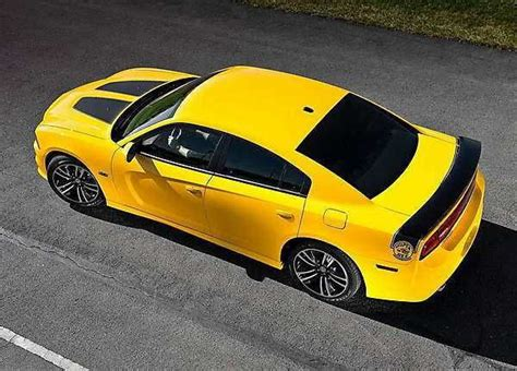 2012 Dodge Charger Srt8 Bee Horsepower by 2018 2019 Dodge Charger Srt8 Bee 171 Bee 187 With