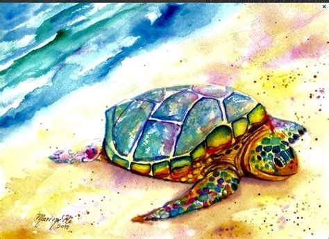pin  peaceful nest  honu    images