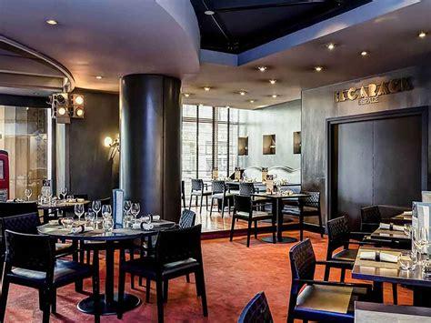 le garage restaurant le garage restaurant lyon restaurants by accorhotels