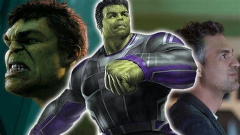 avengers theory suggests   hulk  return