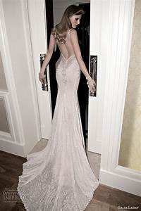 galia lahav fall 2015 wedding dresses tales of the jazz With low cut back wedding dresses