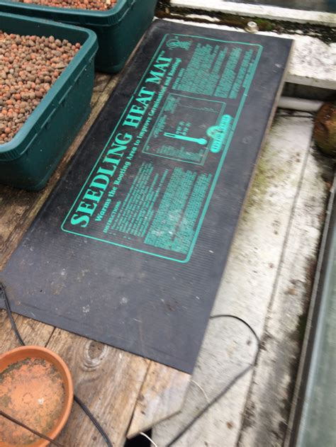 greenhouse heating part  heater choices  roger marshall