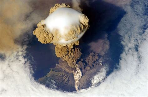 small volcanic eruptions   slowing global warming