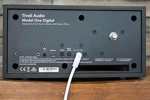 Tivoli Audio Model One Digital review: Great sound, small ...