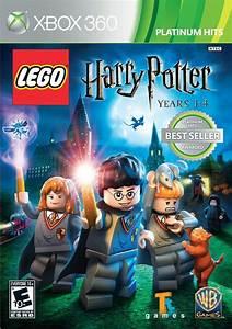Lego Harry Potter Years 1 4 Xbox 360 Xbox 360