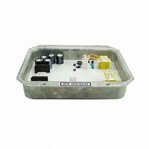 For Denyo Generator Avr Automatic Voltage Regulator Nta