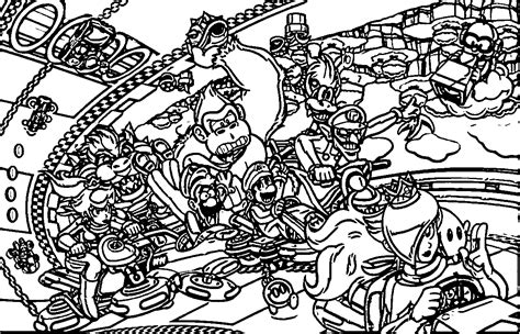 nintendo coloring pages nintendo coloring page az coloring pages