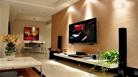 Decorating Ideas For Lounge by Modern T V Lounge Decoration Ideas T V Lounge Interior