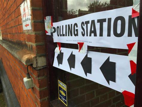 newark school election day polls open
