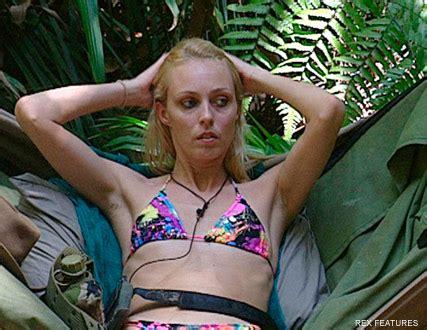 Camilla Dallerup  nackt