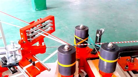 paper straw making machine small id paper tube making